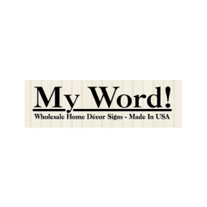 My Word